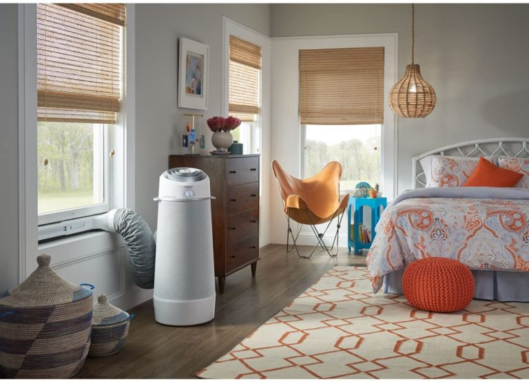 Frigidaire Cool Connect Smart Portable Air Conditioner