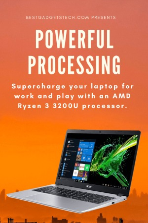 Acer Aspire 5 Slim Laptop for engineering students