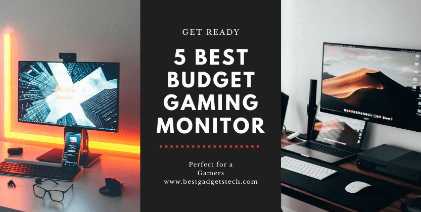 good cheap gaming monitor