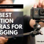 5 best action cameras for vlogging 2021 – Top Picks & Reviews