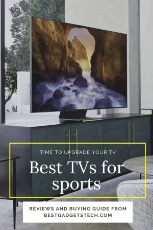 Best Tv for sports