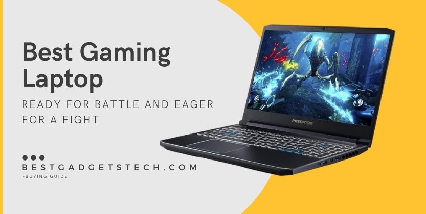 best budget gaming laptops 2020