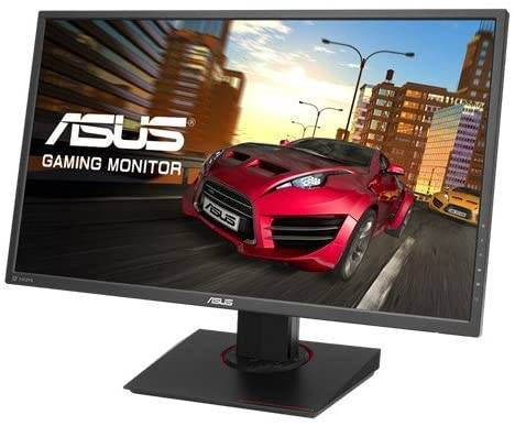 ASUS MG279Q - best 144Hz Gaming Monitors