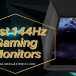 The 5 best 144Hz Gaming Monitors in 2021 – Reviews and Buying Guide