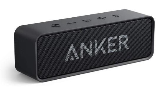 Anker Soundcore - best bluetooth speakers under $100