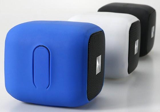 NS Soundboom Mini - best bluetooth speakers under $100
