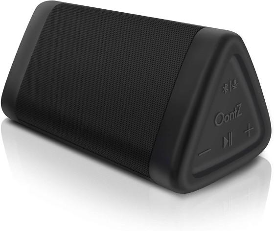 Oontz Angle 3 - best bluetooth speakers under $100