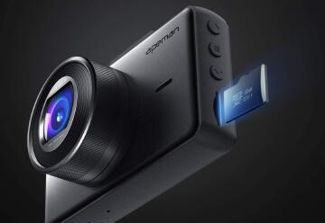 Apeman dash cam - Best dash cams under $100