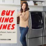 5 Best Buy Washing Machines 2021
