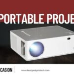5 Best Mini Portable Projectors for Every Occasion in 2021